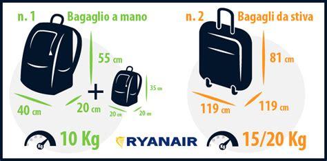 liquidi da portare in aereo ryanair tutto su bagaglio a mano e valigie dei voli ryanair
