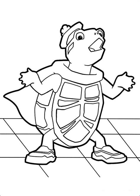coloring pages wonder pets wonder pets coloring pages coloring pages gallery