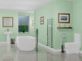 Paint Colors For Bathrooms by Nice Green Paint Color Ideas For A Small Bathroom Pictures 03