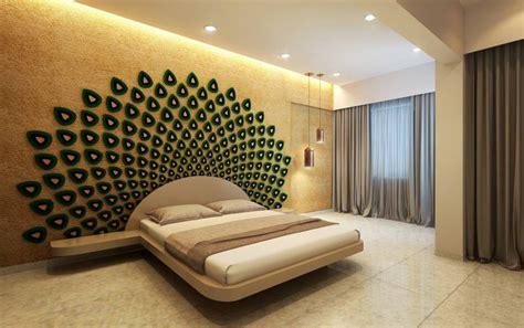 creative ideas  indian homes indian bedroom design