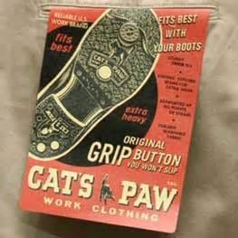 Cp Abu Navy Rvogm cat s paw キャッツポウ コットンワークチノー cp40850