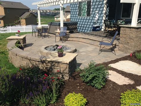 Outdoor Kitchen And Patio Omaha by Outdoor Kitchen And Patio Omaha Navteo The Best