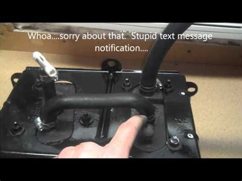 small engine maintenance and repair 2001 dodge ram van 3500 electronic throttle control 2001 dodge ram 1500 evap leak small large repair code po442 po455 how to save money and do