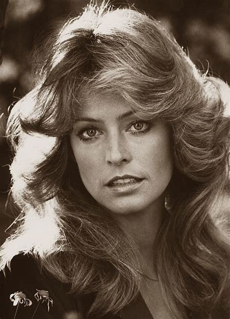 updated farrah fawcett hairstyle 42 best images about charlies angels on pinterest