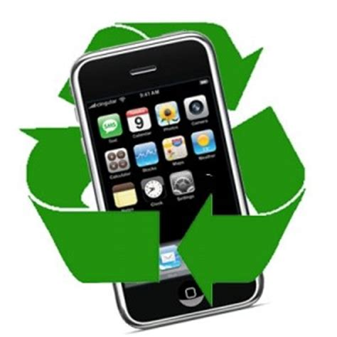 mobile phone recycling green 187 what really happens when you recycle