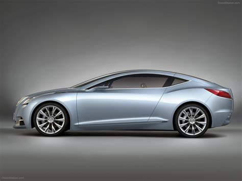 buick riviera concept buick riviera concept car pictures car photo 11 of