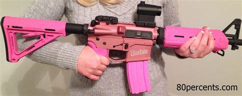 pink ar15 www pixshark com images galleries with a bite