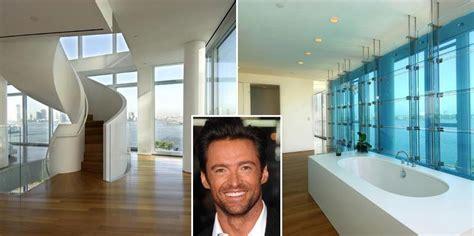 comprar apartamento en manhattan apartamento de tres pisos de hugh jackman en nueva york