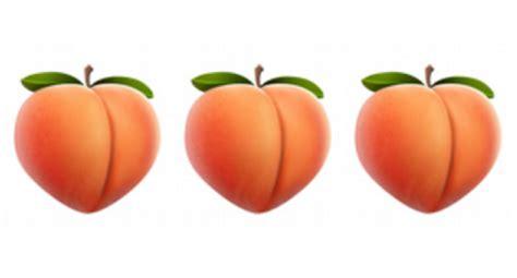 apple emoji 10 2 apple restores butt like peach emoji in ios 10 2 beta 3