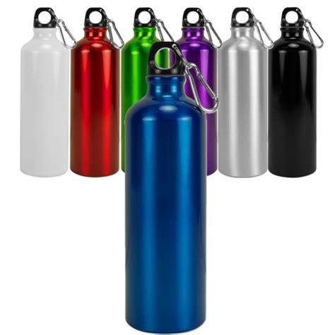aluminum water bottle classic aluminum water bottle surrysigns
