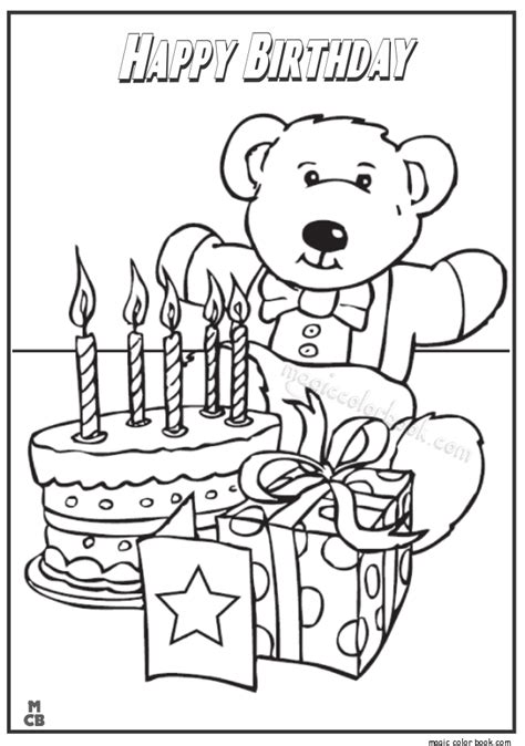 happy birthday best friend coloring pages 87 happy birthday coloring mickey mouse 01 happy