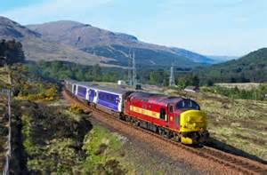 Sleeper Aberdeen To by And Firstgroup In New Rail Line Clash Following