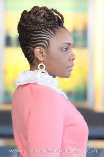 Galerry braid hairstyles for black women with natural hair