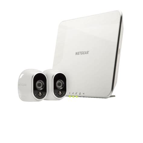 netgear arlo smart wireless hd home security february 2016