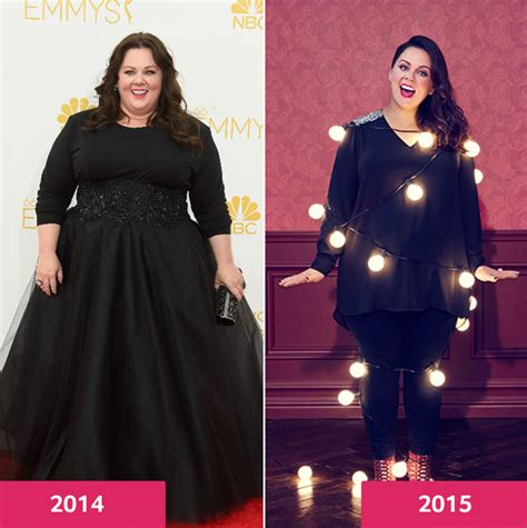 melissa mccarthy weight loss mccarthy reveals the secret melissa mccarthy weight loss revealed on ellen fat