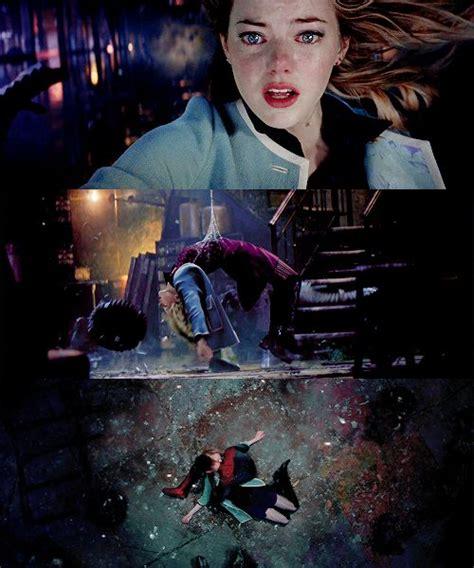 emma stone killed in spiderman the amazing spider man 2 emma stone died www imgkid com