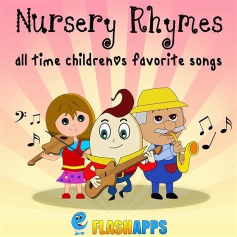 nursery rhymes rhymes for the nursery