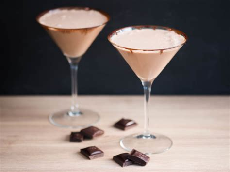 chocolate martini recipes godiva chocolate martini recipe food com