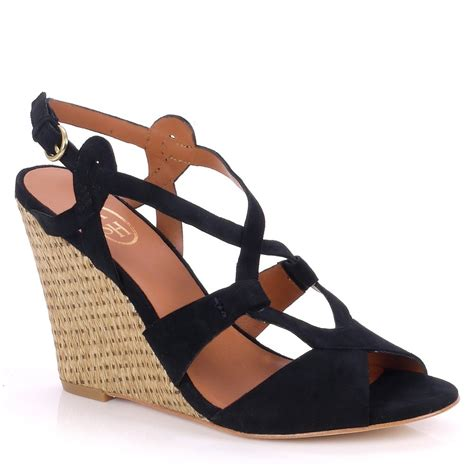 Wedge Sandals black platform sandals black wedge sandals