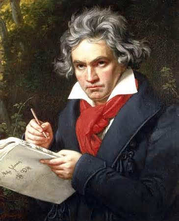 the legacy of beethoven
