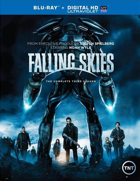 Falling Series falling skies dvd release date