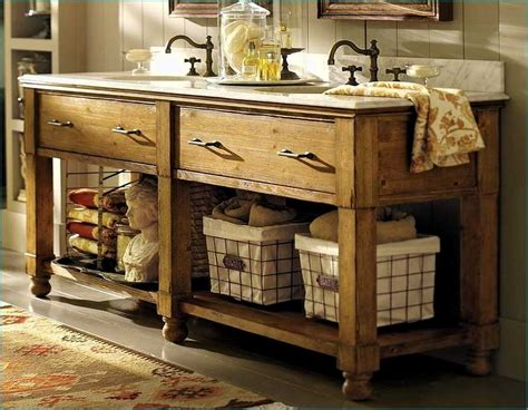 Country Style Bathroom Vanity Interior Country Style Bathroom Vanity Jetted Tub Shower Combo Rustic Bathroom Designs 47