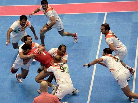 india vs pakistan kabaddi kabaddi world cup to start in india on friday pakistan