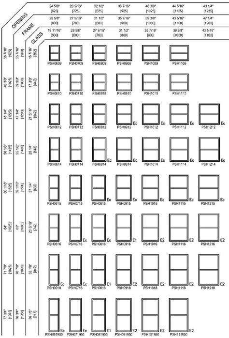 egress window size chart smartness design basement