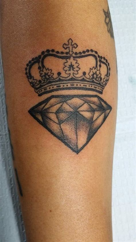 diamond queen tattoo pinterest le catalogue d id 233 es