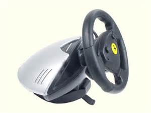 360 Modena Steering Wheel Thrustmaster 360 Modena Pc Racing Much Easier With A