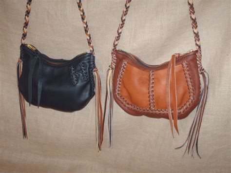 Leather Handmade - leather shoulder bags custom designed for you handmade