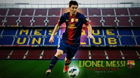 football players hd wallpaper lionel messi argentina barcelona new barcelona lionel messi 2013 full hd wallpaper
