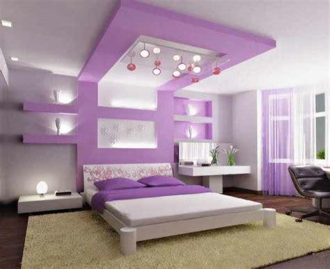 Lila Im Schlafzimmer by Luxus Lila Schlafzimmer Einrichtungsideen F 252 R Eitle Damen