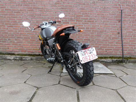 125ccm Motorrad Mondial by Mondial Hps 125 Turbomaxx Motorr 228 Der Und Motorroller L 252 Beck