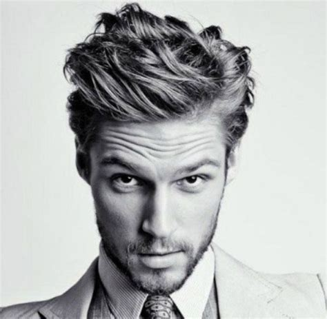 Modern Mens Hairstyles by 23 Modern Hairstyles For S Hairstyles Haircuts
