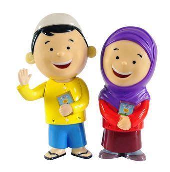 flashdisk anak muslim dzikir20