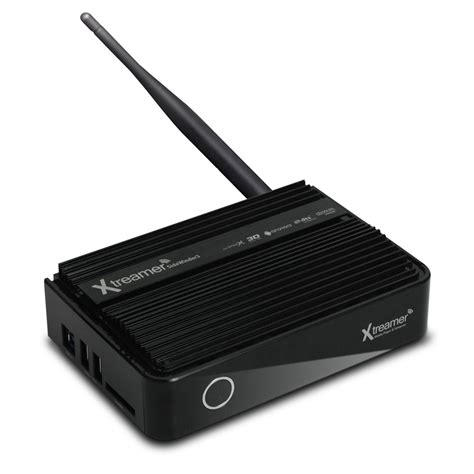 Xtreamer Wifi Usb Antenna xtreamer sidewinder 3 se with built in wifi antenna black jakartanotebook