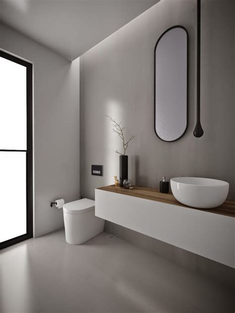 room bathroom design minosa powder room something different is becoming normal