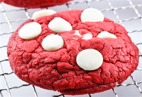 red velvet cookies recipe duncan hines 174