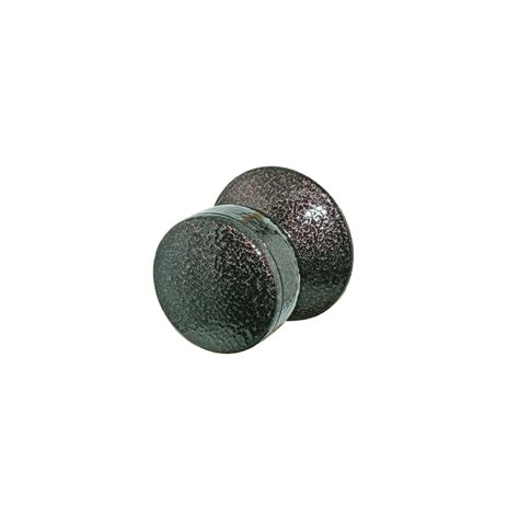 Spindle Door Knob by Sylvan Spindle Driven Door Knob H Bronze Bunnings Warehouse