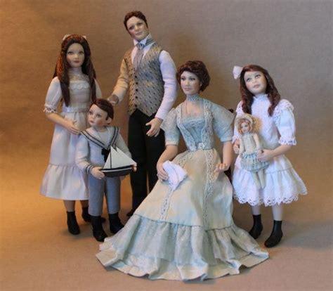 best dollhouse dolls 17 best images about miniature dolls on