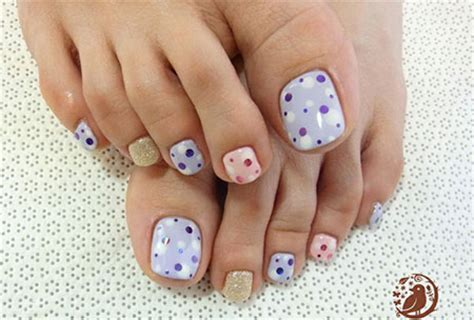 easy nail art toes 20 easy simple toe nail art designs ideas trends