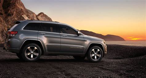 Larry Roesch Jeep Jeep 174 Suvs Deliver World Class Manufacturing Quality