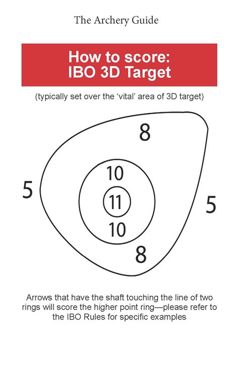 Be The To Score by Target Scoring Archery