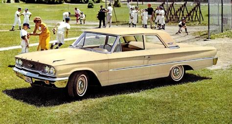 1963 ford mercury and lincoln continental paint charts and color codes
