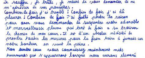 Conseil Lettre D Amour Comment Faire Une Lettre D Amour