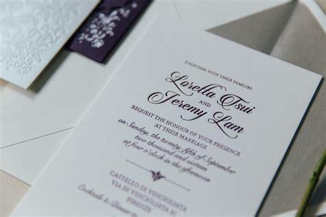wedding invitation card hong kong wedding invitation and stationery tips hong kong bl on