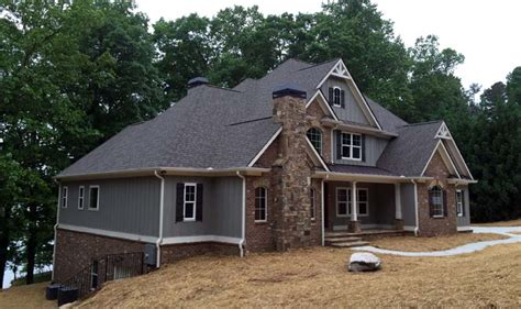 Traditional Craftsman House Plans by Craftsman Country Traditional House Plan 50263