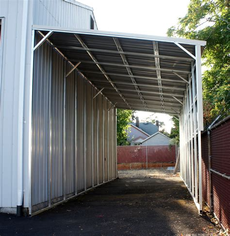 West Coast Barns And Sheds by West Coast Metal Buildings Lean To A Carports Garages