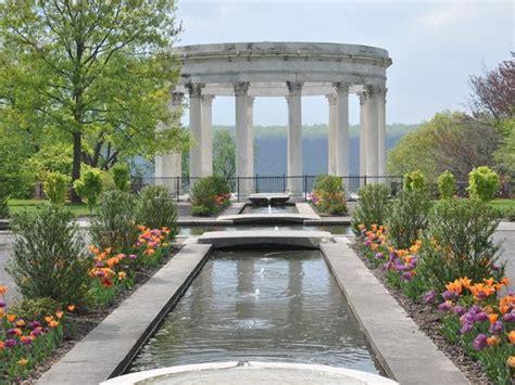 Untermeyer Gardens by Untermyer Park And Gardens The Cultural Landscape Foundation